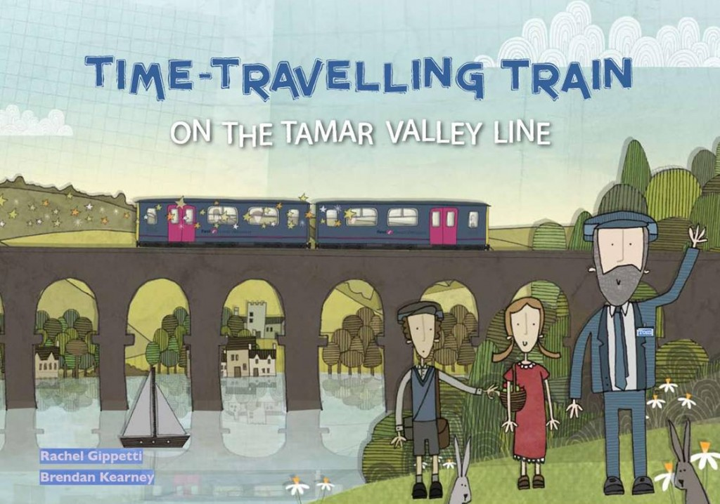 Time-Travelling-Train-cover