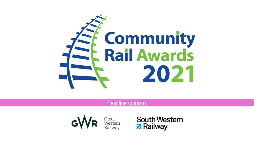 Community Rail Awards 2021